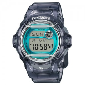 BG169R-8B Casio Baby-G Watch