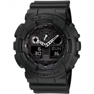 G-Shock Classic Watch by Casio GA100-1A1