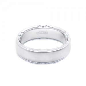 Tacori 18K Crescent Wedding Band  617Y, 617YS, 617Y1, 617Y1S