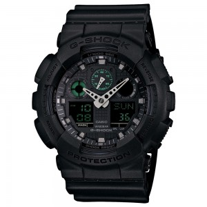 GA100MB-1A Casio G-Shock Watch