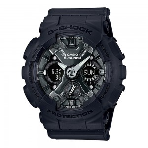 GMAS120MF-1A Casio G-Shock S Series Ladies Watch