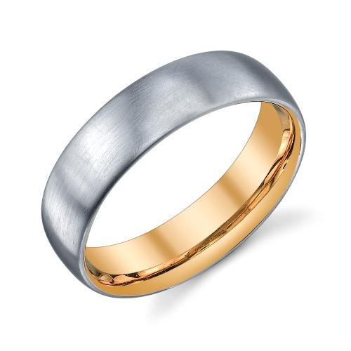 273681 Bauer Palladium 18 Karat Wedding Ring