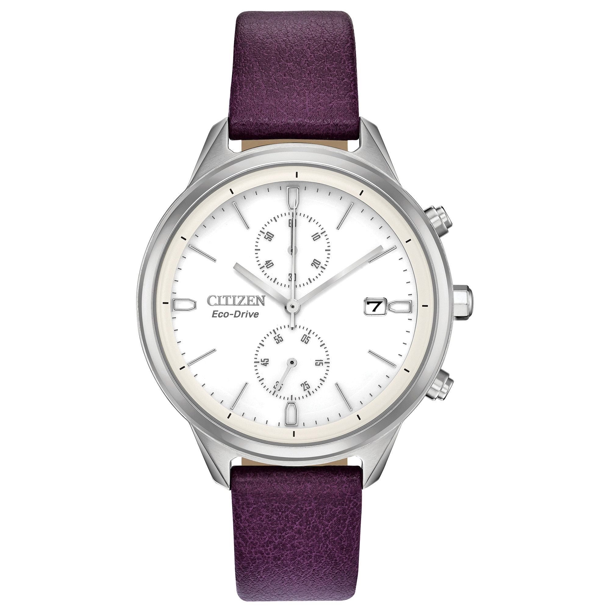 FB2000-11A Citizen Chandler Eco-Drive Ladies Watch