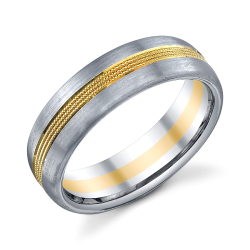 273972 christian bauer palladium 18 karat wedding ring for Christian bauer wedding rings