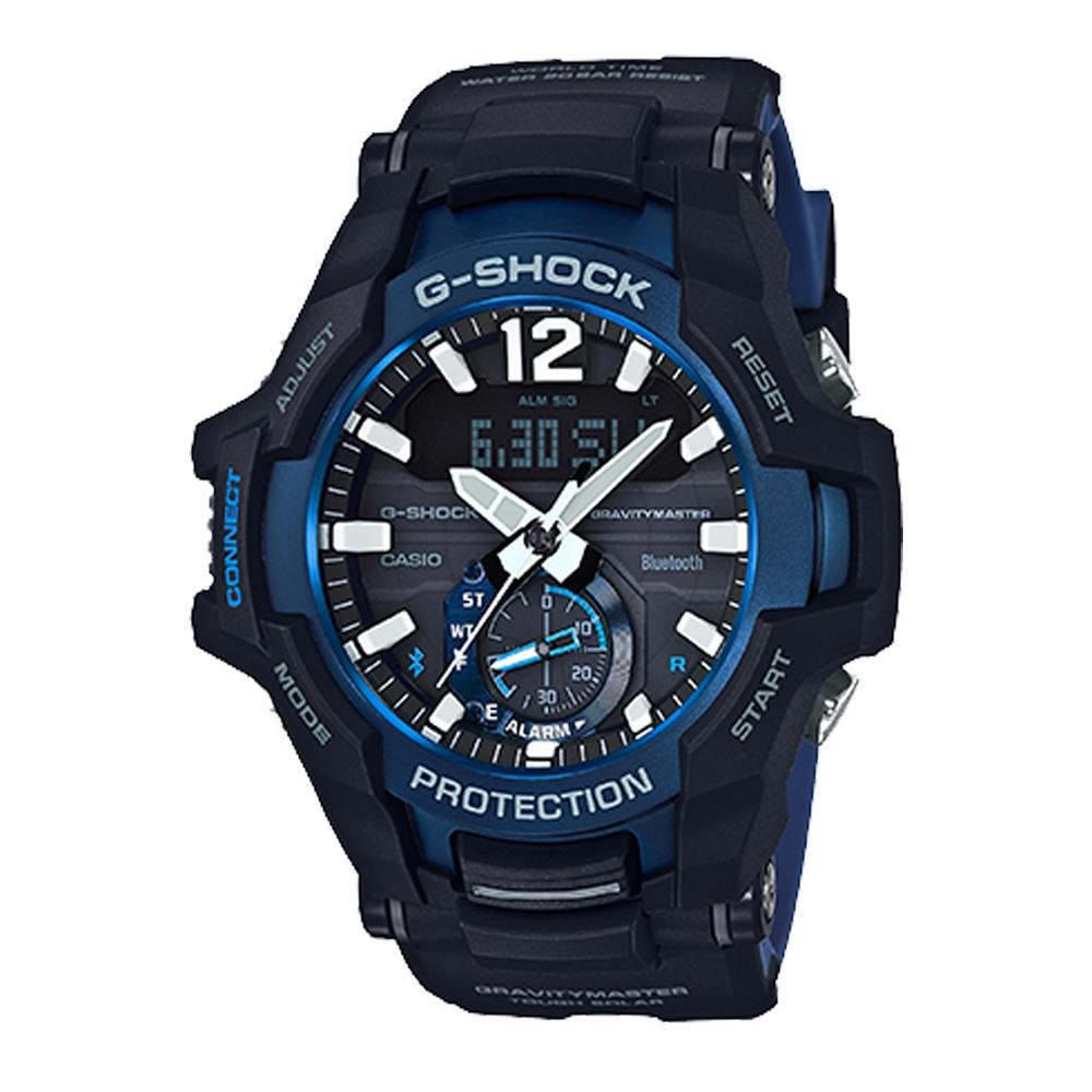798602f40ffde GRB100-1A2 Master Of G Casio G-Shock Watch