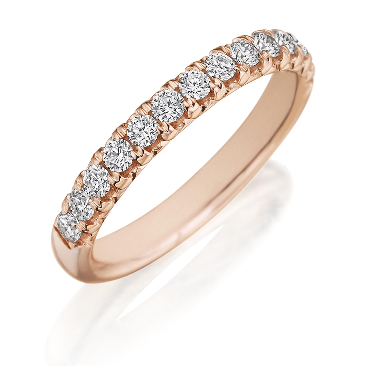 passionvine with band products rose and shop passion in estell love bands ring gold diamonds diamond estella