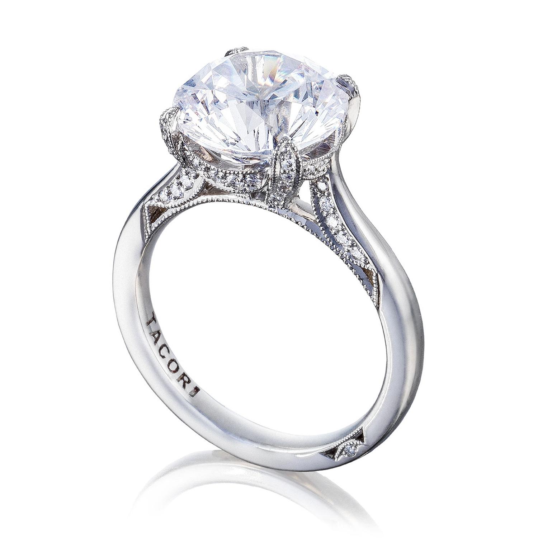 Fresh Tacori Wedding Ring