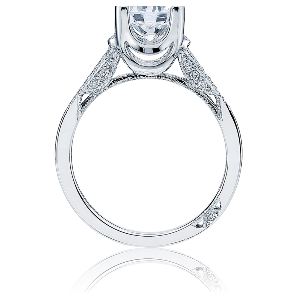 Tacori 18 Karat Simply Tacori Engagement Ring 2603RD75 Alternative View 1