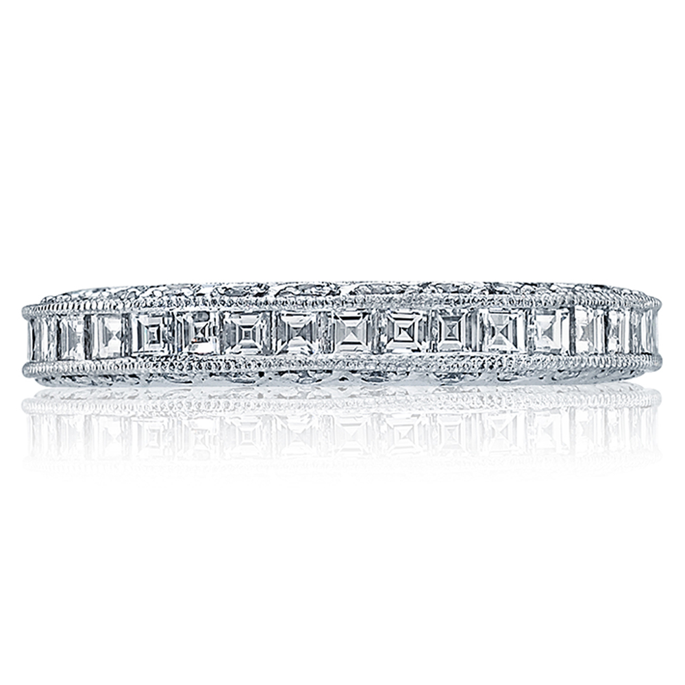 Tacori HT2273B 18 Karat Wedding Band