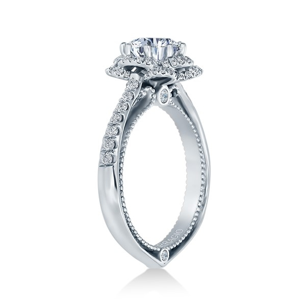 Verragio Couture-0428R 18 Karat Engagement Ring Alternative View 1