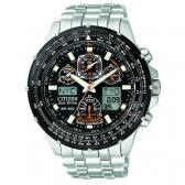 Gents Atomic Timekeeping Watches2