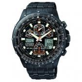 Gents Atomic Timekeeping Watches3