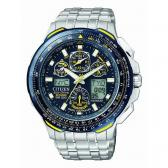Gents Atomic Timekeeping Watches6