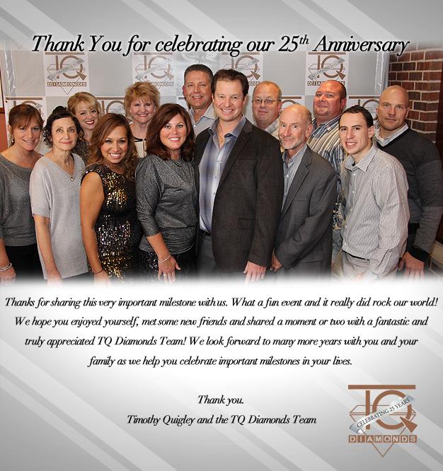 TQ Staff 2012