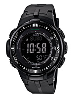 Protrek / Pathfinder Watches by Casio - PRW3000-1A