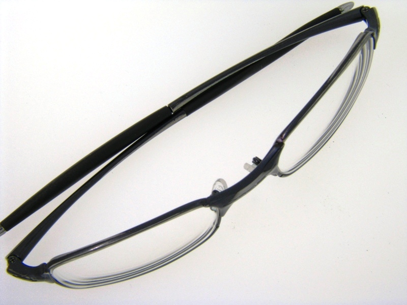 Eyeglass Frame Welding : Eyeglass Repair Laser Weld Broken Eyeglasses TQ Diamonds