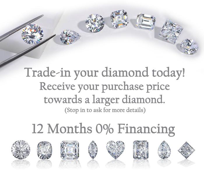 TQ Diamonds - Diamond Upgrade Event - September 2015