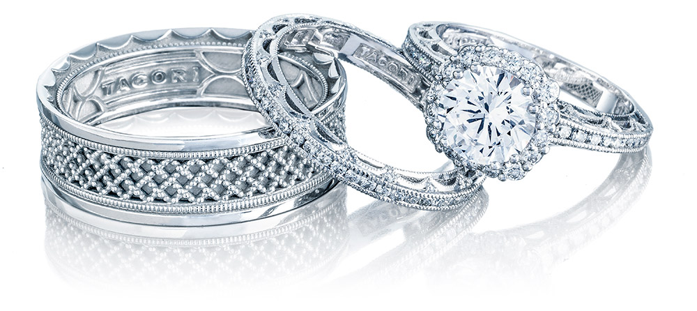 Tacori Engagement and Wedding Ring Offers