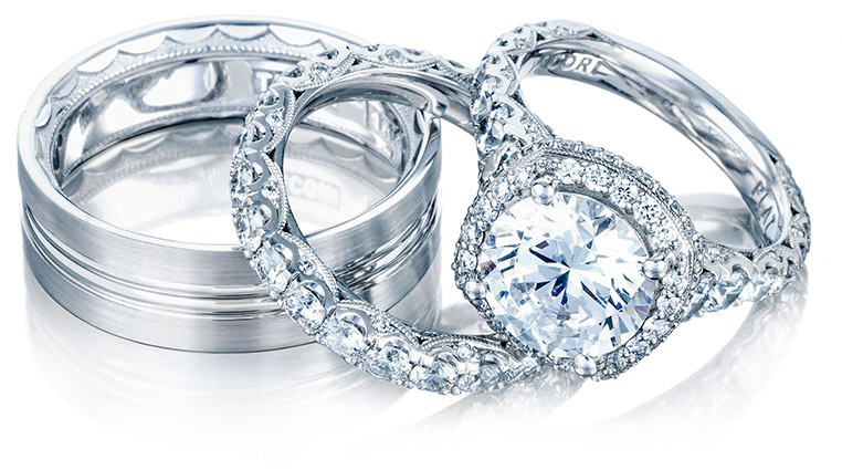 Tacori Engagement and Wedding Ring Specials