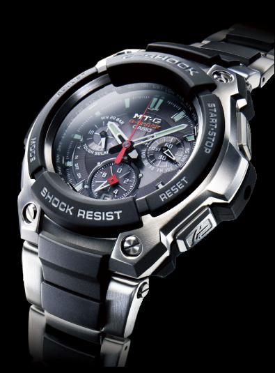Casio MTG1000-1A