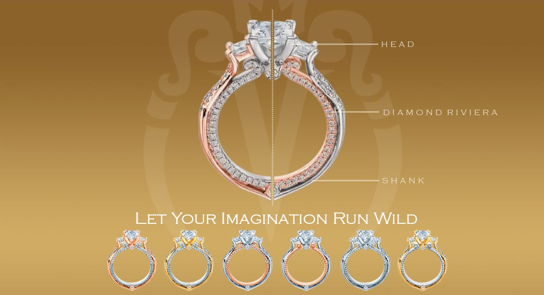 Verragio Couture Imagination