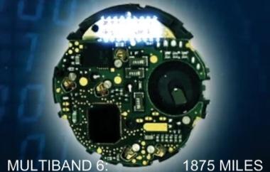 Atomic Circuitboard
