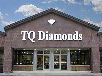 TQ Diamonds - Store Front